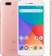 Xiaomi Mi A1 14 cm (5.5'') 4 GB 64 GB Dual SIM 4G Roze goud, Wit 3080 mAh