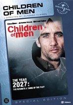 Children Of Men (D) (Uus)
