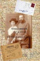 Kriegsbriefe 1914-1918