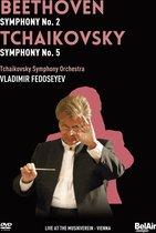Symphony No. 2 Sym. No. 5