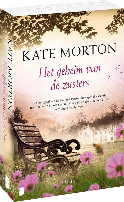 Het geheim van de zusters - Kate Morton   Fthsonline.com