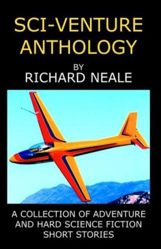 Sci-Venture Anthology