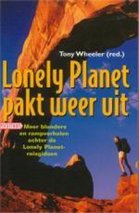 Lonely planet pakt weer uit - Auteur Onbekend |