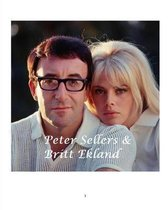 Peter Sellers & Britt Ekland