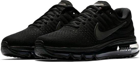 Nike Air Max 2017 851622 001 Zwart maat 36 sneaker te koop