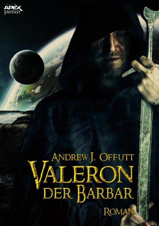 VALERON, DER BARBAR
