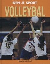 Sport en passie - Volleybal