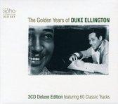 The Golden Years Of Duke Ellington