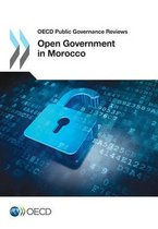 Open government in Morocco