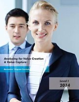 Analysis for Value Creation & Value Capture