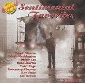 Sentimental Journey Favorites