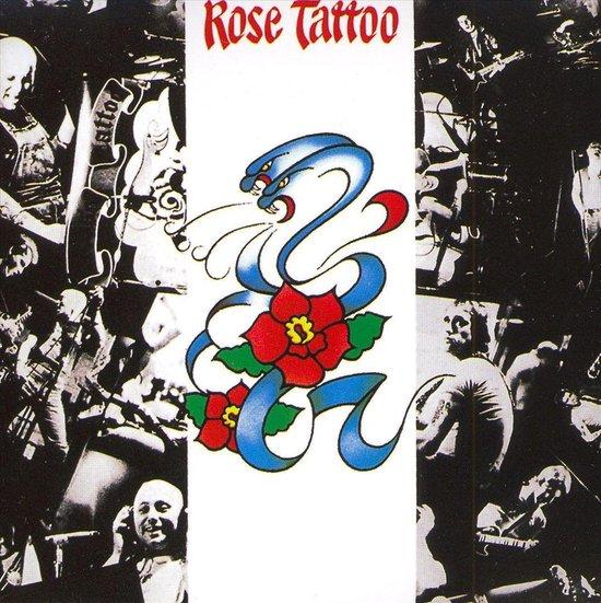 Rose Tattoo -10Tr-