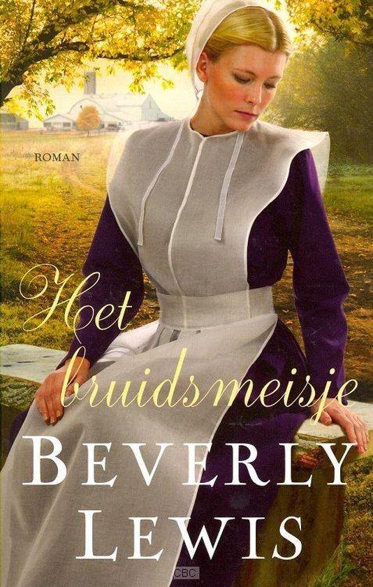 BRUIDSMEISJE 2 - Beverly Lewis | Fthsonline.com