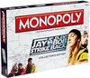 Afbeelding van het spelletje Jay & Silent Bob Strike Back Monopoly
