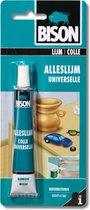 Bison Universele Alleslijm Tube - 25 ml