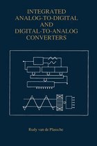 Integrated Analog-To-Digital and Digital-To-Analog Converters
