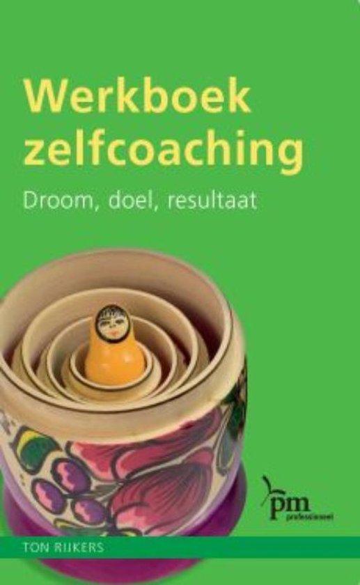 PM-reeks - Werkboek zelfcoaching - A.A.M Rijkers | Fthsonline.com