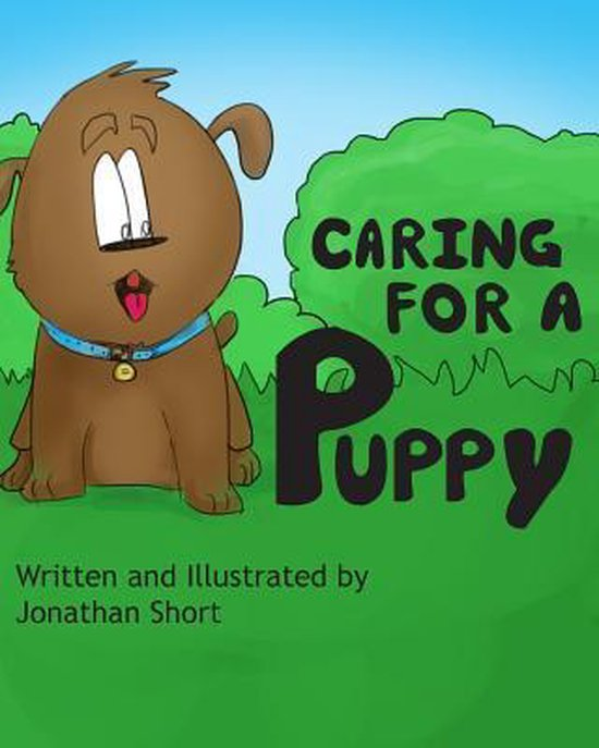 Caring for a Puppy