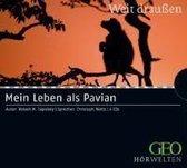 Mein Leben als Pavian