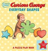 Curious Baby Everyday Shapes