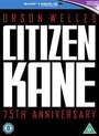 Citizen Kane (Blu-ray) (Import)