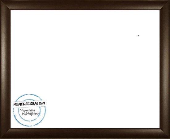 Homedecoration Colorado – Fotolijst – Fotomaat – 35 x 81 cm – Donker eiken