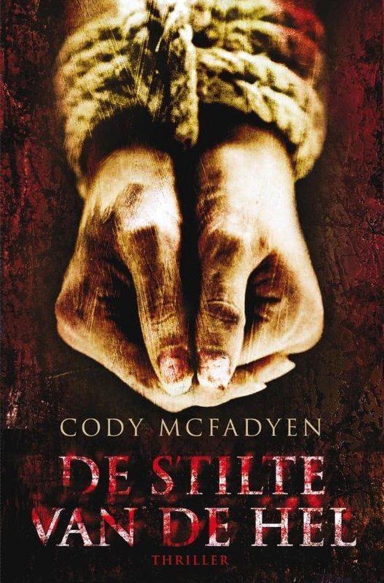 De stilte van de hel - Cody Macfadyen  