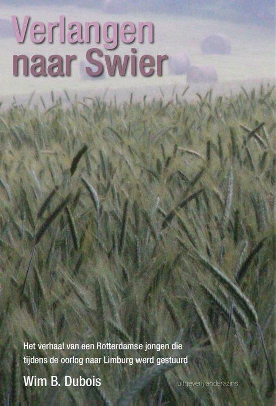 Verlangen naar Swier - Wim B. Dubois   Fthsonline.com