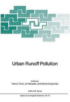 Urban Runoff Pollution