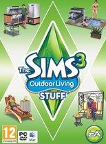 De Sims 3: Buitenleven Accessoires - Windows