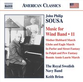 Sousa: Music For Wind Band 11