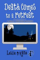 Death Comes to a Retreat (Book 4 Molly Masters Mysteries)