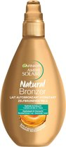 Garnier Ambre Solaire Natural Bronzer Zelfbruiner - 150 ml
