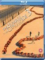 The Human Centipede 3 - Final Sequence [Blu-ray](import zonder NL ondertiteling)