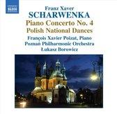 Scharwenka: Piano Cto. No.4