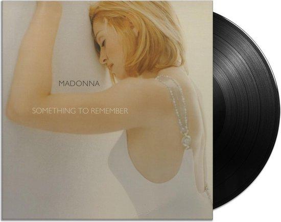Something to Remember (LP)