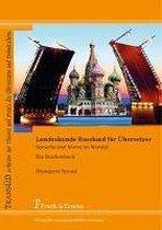 Landeskunde Russland für Übersetzer