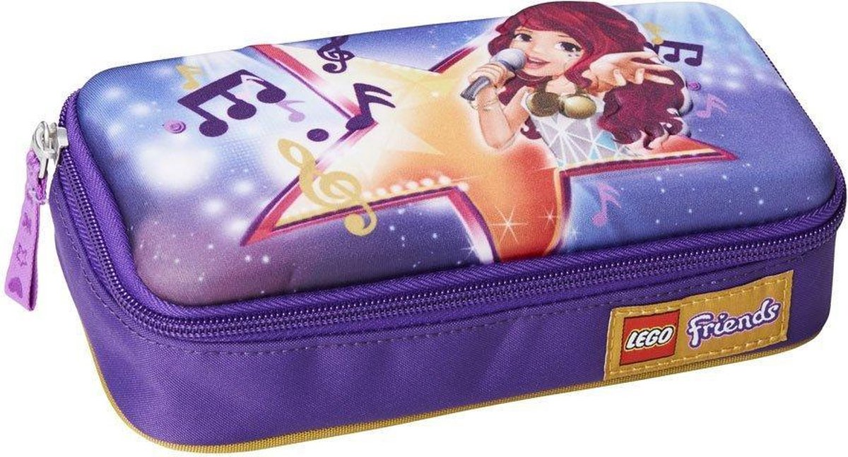 LEGO 200271705 3D Pennendoos Popstar
