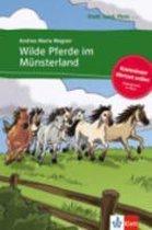 Wilde Pferde im Munsterland - Buch & Audio-Online