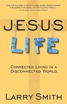 Boek cover Jesus Life van Larry Smith