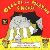 George and Martha Encore