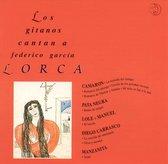 Los Gitanos Cantan A  Lorca/W:Diego Carrasco/Camaron/Pata Negra/& More