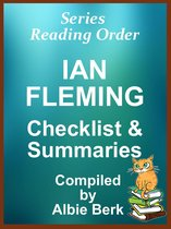 Ian Fleming: Series Reading Order - with Summaries & Checklist