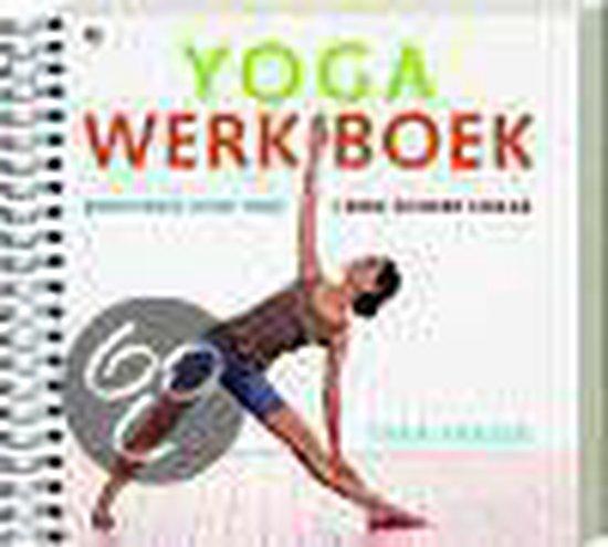 Yoga werkboek - Tara Fraser  