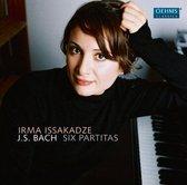 I. Issakdaze, Bach - 6 Partitas