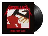Kill 'Em All (Remastered) (LP)