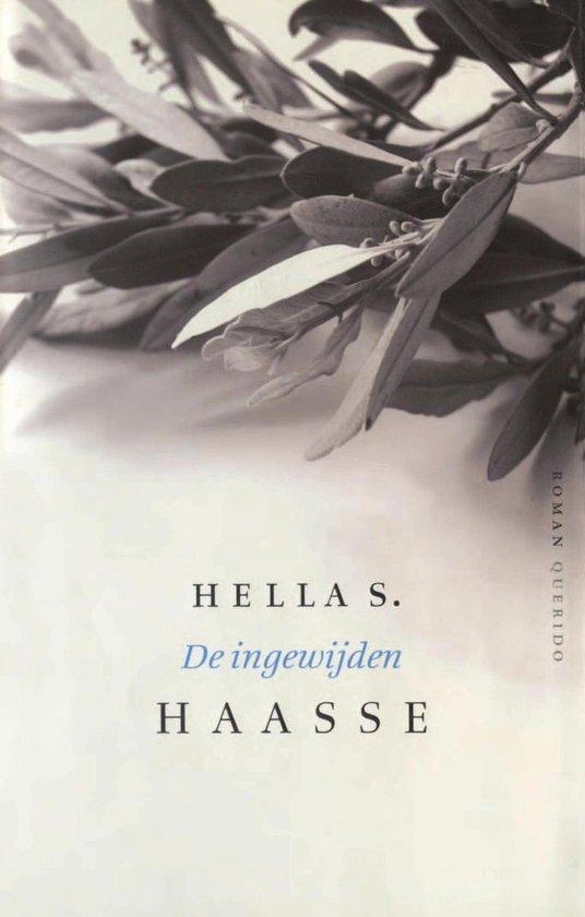 De ingewijden - Hella S. Haasse pdf epub