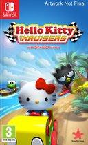 Hello Kitty: Kruisers Nintendo Switch