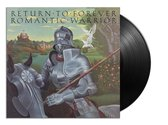 Romantic Warrior (LP)
