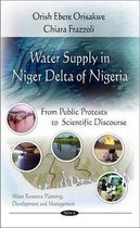 Water Supply in the Niger Delta of Nigeria